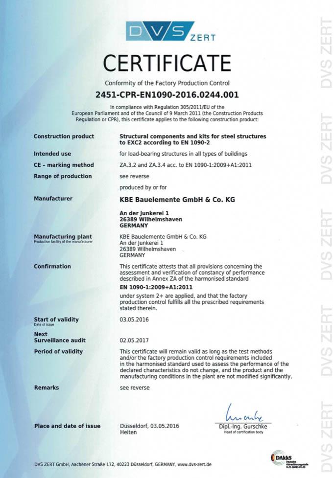 Certificate_E